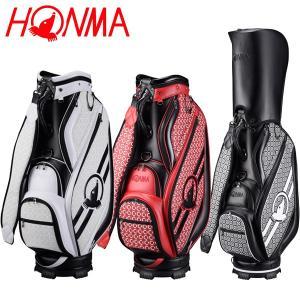 ホンマ ゴルフ キャディバッグ メンズ CB1920 2019モデル|g-zone