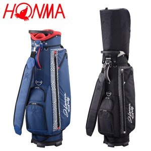 ホンマ ゴルフ キャディバッグ メンズ CB1924 2019モデル|g-zone
