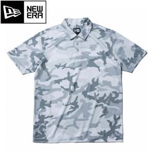 ニューエラ ゴルフウェア メンズ 半袖ポロシャツ 11901448 2019春夏|g-zone