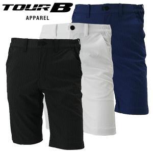 ブリヂストンゴルフ TOUR B ゴルフウェア メンズ ショートパンツ ハーフパンツ 3GN01S 2019春夏 30%OFF|g-zone