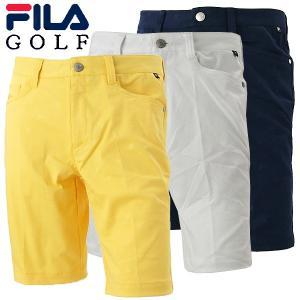 フィラ ゴルフウェア メンズ ショートパンツ ハーフパンツ 749-320 2019春夏|g-zone