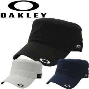 オークリー ゴルフウェア メンズ BG WORK キャップ 13.0 帽子 911967JP-104 2019春夏 30%OFF|g-zone