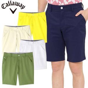 キャロウェイ ゴルフウェア メンズ ショートパンツ 9123504 2019春夏 30%OFF|g-zone