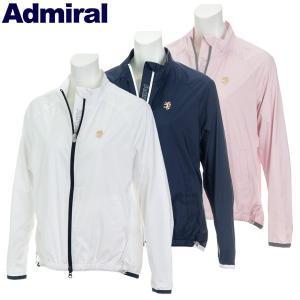 アドミラル ゴルフウェア レディース ジャケット ADLA901 2019春夏 30%OFF g-zone