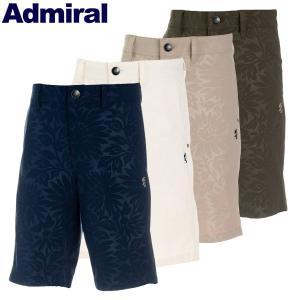 アドミラル ゴルフウェア メンズ ショートパンツ ADMA958 2019春夏|g-zone