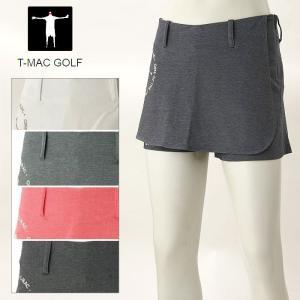 ティーマック レディース ゴルフウェア スカート B57W T-MAC 2019春夏 40%OFF g-zone