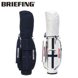 ブリーフィング ゴルフ CR-6 メンズ キャディバッグ カートバッグ BRG191D05 2019モデル|g-zone