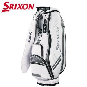 数量限定 スリクソン ゴルフ キャディバッグ メンズ GGC-S154L 2019モデル|g-zone