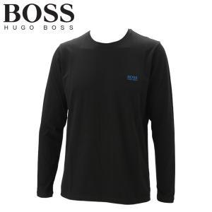 ヒューゴ ボス BOSS メンズ ミックス&マッチ LSシャツ R 長袖Tシャツ 50379006 2019モデル US仕様 g-zone