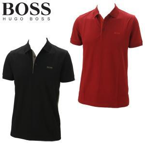 ヒューゴ ボス BOSS メンズ ポール 半袖ポロシャツ 50387932 2019モデル US仕様 g-zone