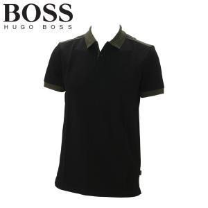 ヒューゴ ボス BOSS メンズ フィリプソン 39 半袖ポロシャツ 50391728 2019モデル US仕様 g-zone