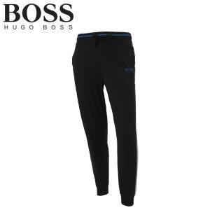 ヒューゴ ボス BOSS メンズ オーセンティック パンツ スウェットパンツ ジャージ 50392055 2019モデル US仕様 g-zone