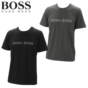 ヒューゴ ボス BOSS メンズ アイデンティティ Tシャツ RN 半袖Tシャツ 50392302 2019モデル US仕様 g-zone