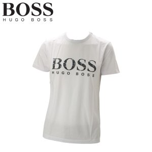 ヒューゴ ボス BOSS メンズ ティー 4 半袖Tシャツ 50394265 2019モデル US仕様 g-zone