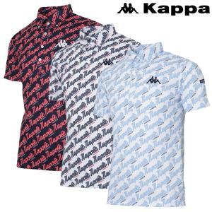 カッパ ゴルフウェア 半袖ポロシャツ メンズ KG912SS42 2019春夏 30%OFF|g-zone