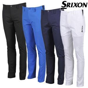 スリクソン ゴルフウェア メンズ ロングパンツ RGMNJD08 2019春夏|g-zone