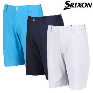 スリクソン ゴルフウェア メンズ ショートパンツ RGMNJD50 SRIXON 2019春夏|g-zone