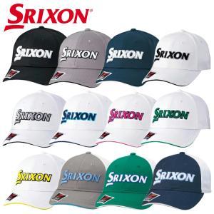 スリクソン ゴルフ キャップ 帽子 フリーサイズ メンズ SMH9130X 2019モデル|g-zone