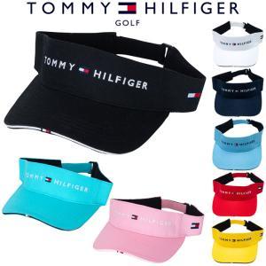 トミーヒルフィガー ゴルフウェア キャップ THMB90FF 2019春夏 g-zone