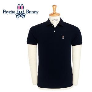 サイコバニー ゴルフウェア 半袖ポロシャツ Goodwood Polo 26KN310 USAモデル 春夏 19sbn|g-zone