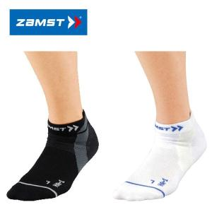 ザムスト HA-1 靴下 ソックス メッシュタイプ ブラック・ホワイト 返品不可|g-zone