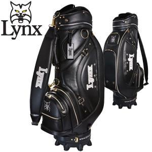 リンクス マスターモデル XI ロイヤル ブラック キャディバッグ Lynx Golf|g-zone