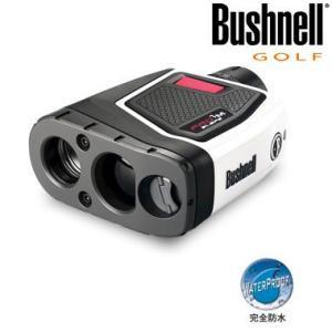 ブッシュネル ピンシーカー スロープ プロ1M 携帯型レーザー距離計 国内正規品|g-zone