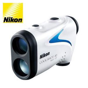 Nikon ニコン レーザー COOL SHOT 40 クールショット 2015モデル|g-zone