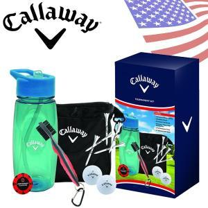 キャロウェイ トーナメント セット C40138 ゴルフ アクセサリー USAモデル|g-zone
