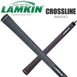 ラムキン グリップ クロスライン グリップ LAMKIN CROSSLINE|g-zone