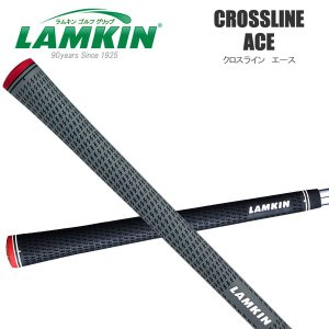 ラムキン グリップ クロスライン エース グリップ LAMKIN CROSSLINE ACE|g-zone