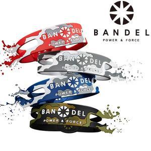メール便対応 バンデル カモフラージュ リバーシブル ブレスレット BANDEL CAMOUFLAGE REVERSIBLE bracelet|g-zone