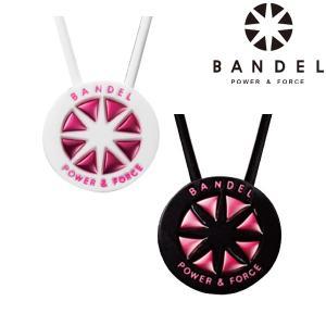 メール便対応 バンデル メタリックシリーズ ネックレス ピンク BANDEL METALIC SERIES NECKLACE PINK|g-zone