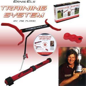 アーニーエルス トレーニング システム ERNIE ELS TRAINING SYSTEM スイング練習器 ゴルフ練習用品 USAモデル|g-zone