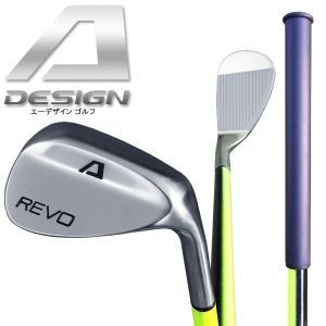 Aデザインゴルフ Aレボ ウェッジ A DESIGN GOLF A REVO WEDGE スイング練習器 19sbn g-zone