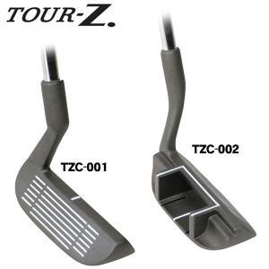 TOUR-Z ツアーZ チッパー 朝日ゴルフ TZC-001 TZC-002|g-zone