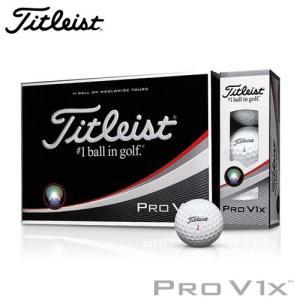 タイトリスト PRO V1x ゴルフボール 1...の関連商品8