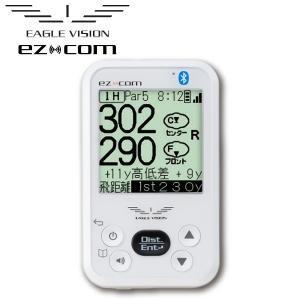 イーグルビジョン EZ コム GPSゴルフナビ EV-731 EAGLE VISION ez com|g-zone