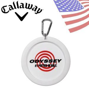 3点までメール便対応 キャロウェイ オデッセイ パット ターゲット C40108 パッティング練習器 USAモデル|g-zone