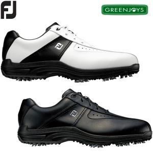 フットジョイ FJ グリーンジョイズ ゴルフシューズ メンズ GreenJoys|g-zone