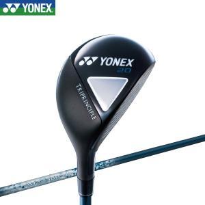 ヨネックスゴルフ ユーティリティ トライプリンシプル WFS 300-Uカーボン|g-zone