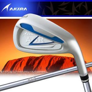 アキラ ゴルフ 2017モデル ADR アイアン 5本セット N.S.PRO950GHスチールシャフト|g-zone