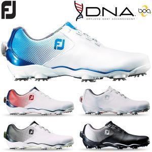 フットジョイ ディー・エヌ・エー ボア メンズ ゴルフシューズ DNA D.N.A. Boa 2017 FOOTJOY|g-zone