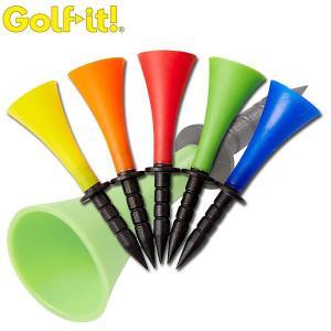 2点までメール便対応 ライト ゴルフイット フレックス カップティー T-392|g-zone