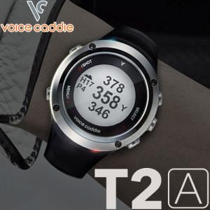 ボイスキャディ T2A GPS ゴルフナビ 腕時計タイプ Voice Caddie T2A 2018モデル|g-zone