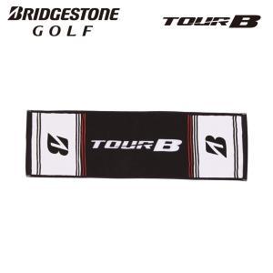 ブリヂストンゴルフ スポーツタオル TWG72 TOUR B タオル g-zone