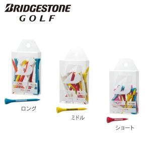 4点までメール便対応 ブリヂストン ゴルフ GAG501 ウッドティー|g-zone