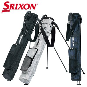 スリクソン ゴルフ クラブケース GGB-S136C 2019年継続モデル|g-zone