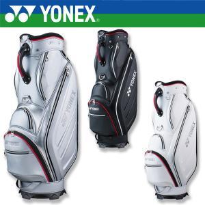 【期間限定】 ヨネックス ゴルフ イーゾーン キャディバッグ CB-8907|g-zone