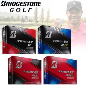 ブリヂストン 2018 ツアー B シリーズ ゴルフボール 1ダース 12p BRIDGESTONE TOUR B USAモデル|g-zone